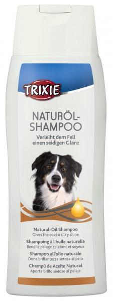 Naturalöl-Shampoo