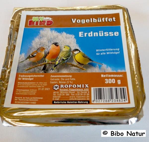 My Bird Vogelbüffet Erdnüsse
