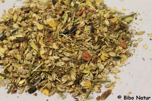 Berkel Getreide-Kräutermix