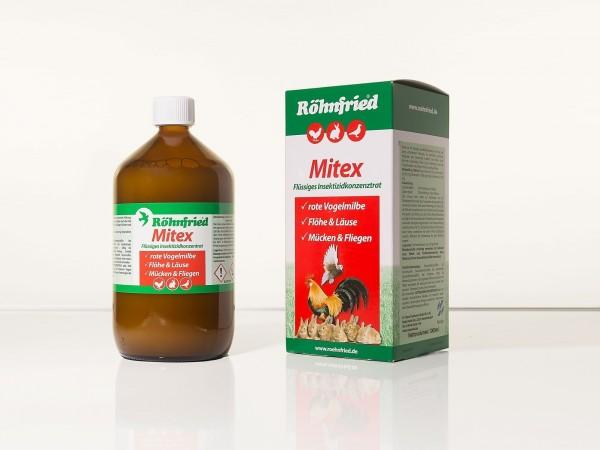Mitex Desinfektionsmittel von Röhnfried