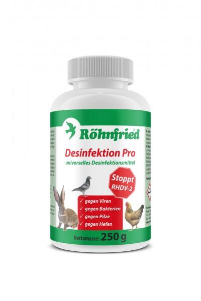 Desinfektion Pro