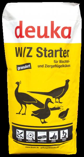 deuka W/Z Starter