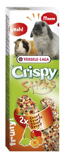 Crispy Sticks Obst