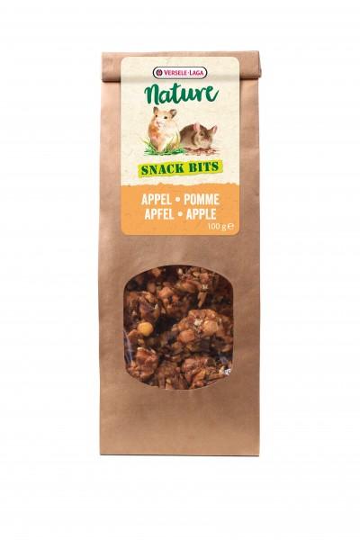 Nature Snack Bits Apfel