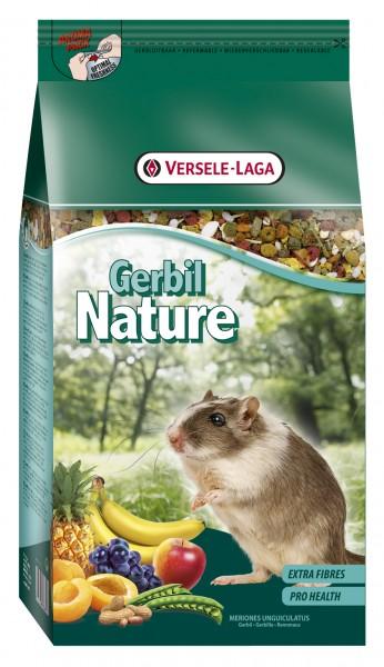 Gerbil Nature