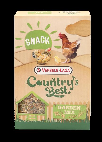 Countrys Best Snack Garden Mix