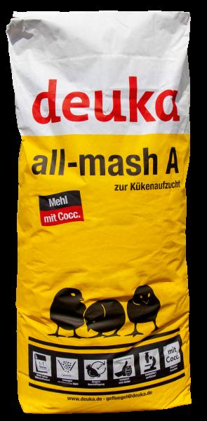 deuka all-mash A Mehl