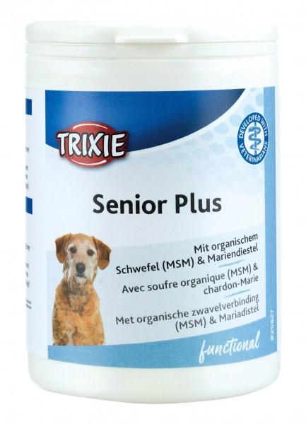Senior Plus