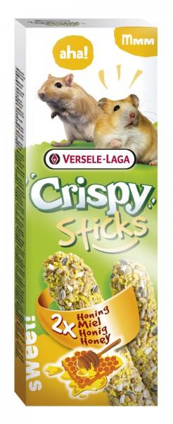 Crispy Sticks Honig