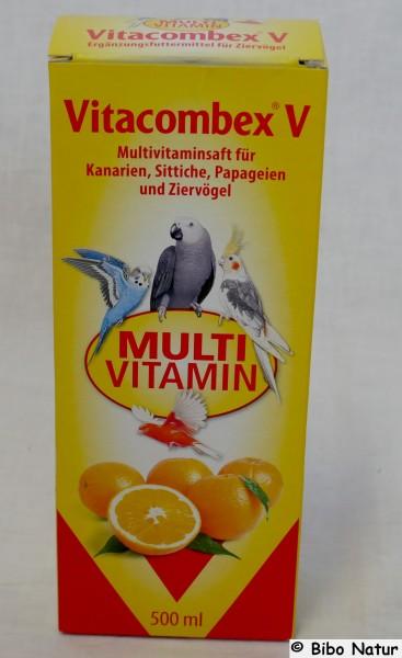 Vitamincombex V