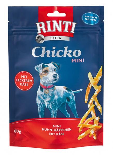 Rinti Extra Chicko Mini - Huhn mit Käse