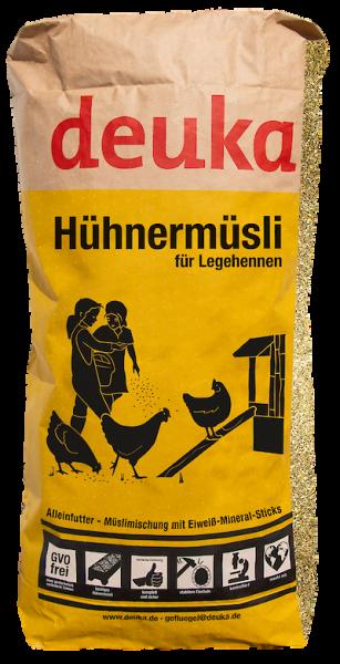Deuka Hühnermüsli