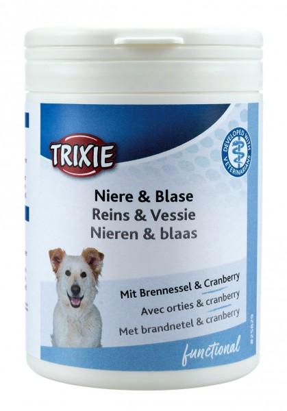 Niere und Blase für Hunde