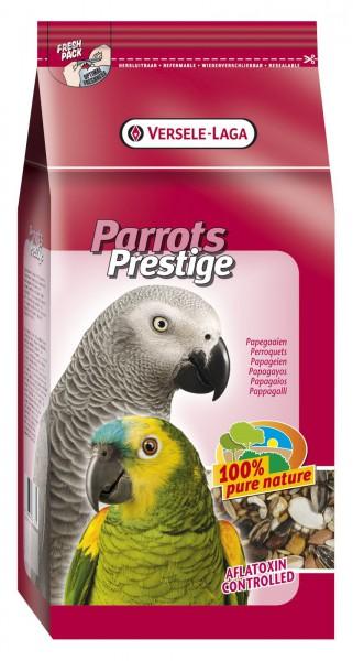Prestige Papageienfutter