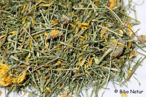 Petersilien Ringelblumen Mix von Bibo Natur