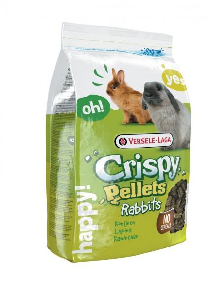 Crispy Pellets - Rabbits