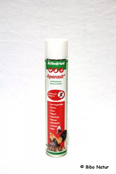 Aparasit Insektenspray
