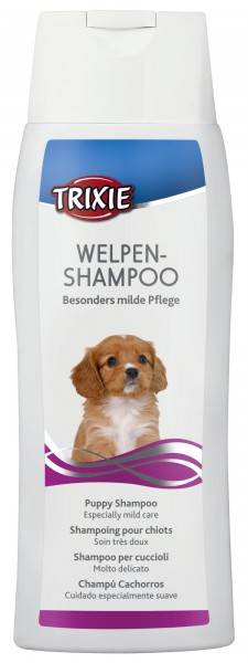 Welpen-Shampoo