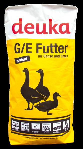 Deuka G/E Futter