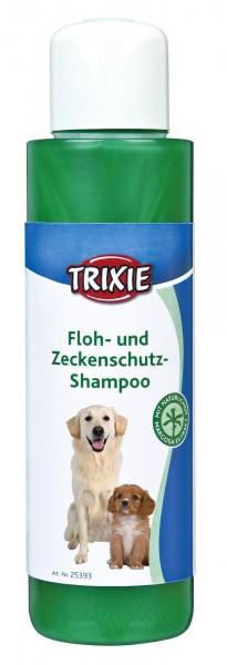 Floh- und Zeckenschutz-Shampoo
