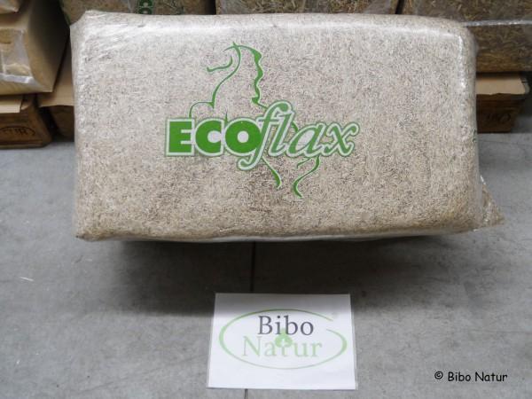 Ecoflax Leinenstroh