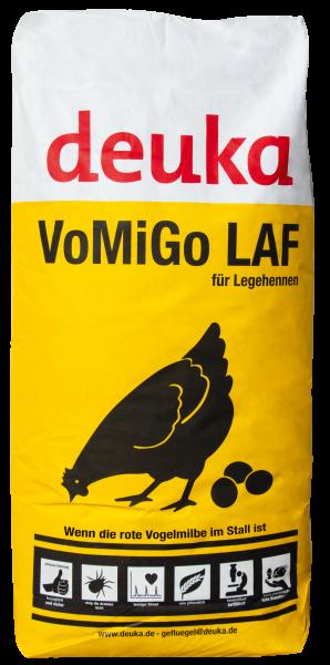 deuka VoMiGo LAF Mehl