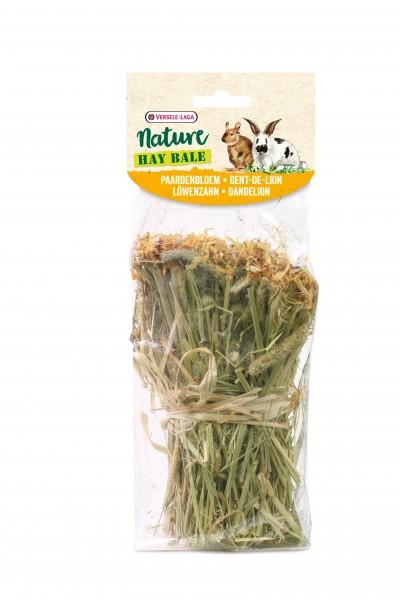 Nature Snack Hay Bale Löwenzahn