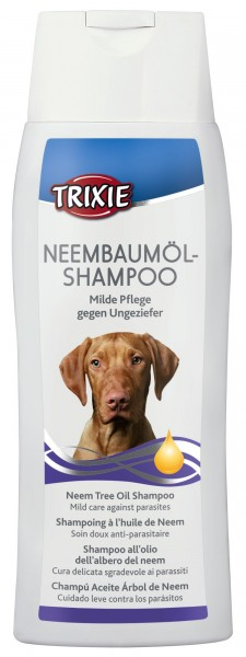 Neembaumöl-Shampoo