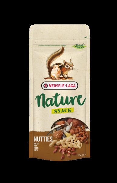Nature Snack Nutties