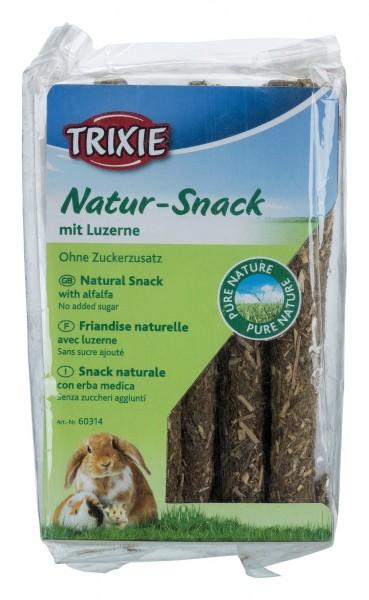 Luzerne Knabber Sticks