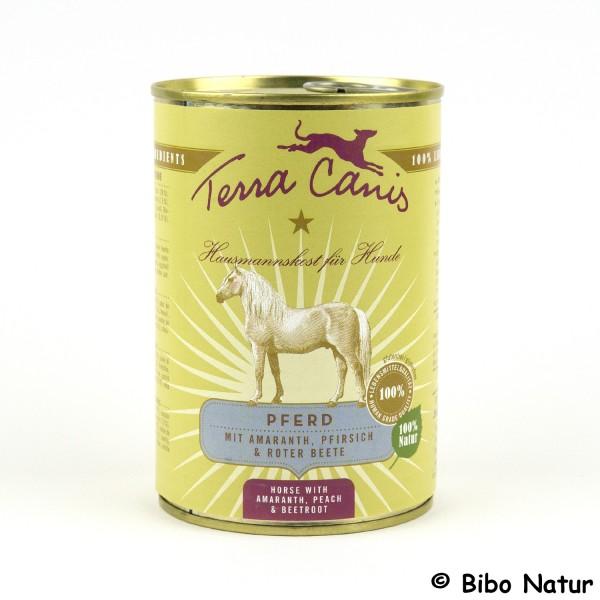Terra Canis Pferd