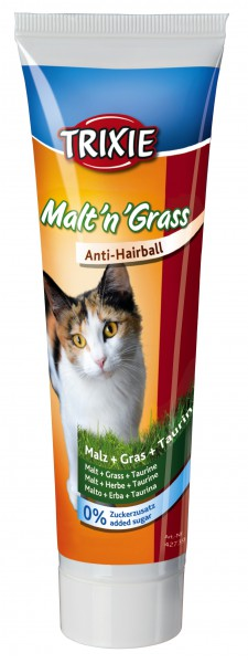 Malt'n'Grass Anti-Hairball