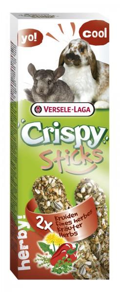 Crispy Sticks Kräuter