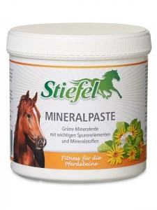 Mineralpaste