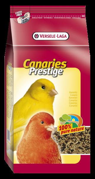 Kanarienfutter