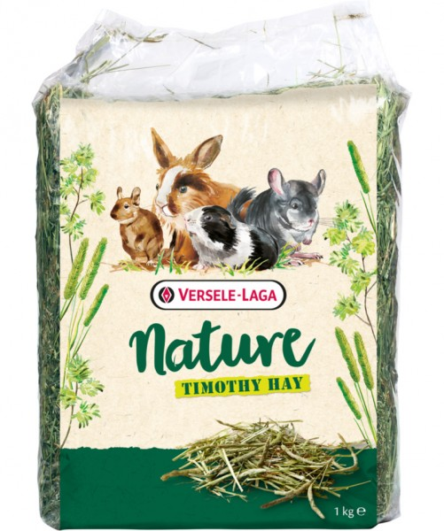 Nature Timothy Hay