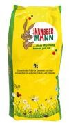 Knabbermann fit