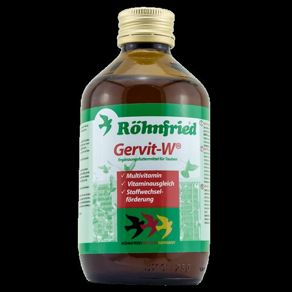 Gervit-W Multivitamin von Röhnfried