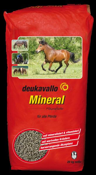 deukavallo Mineral
