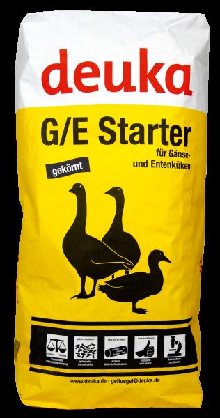 deuka G/E Starter