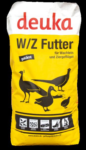 deuka W/Z-Reifefutter gekörnt