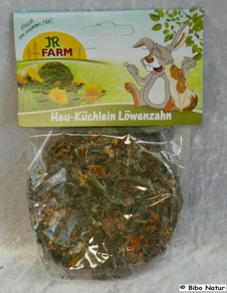 Heu Küchlein Löwenzahn