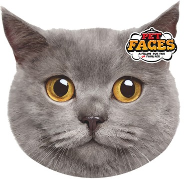 Kissen Petface British Short Hair Cat