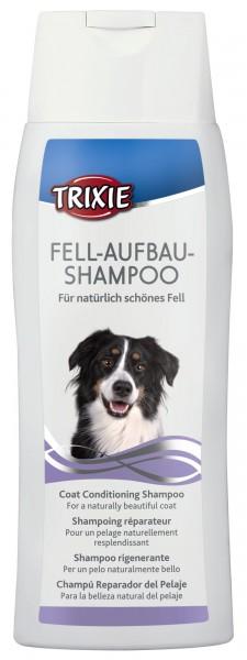 Fell-Aufbau-Shampoo