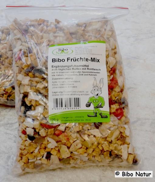 Bibo Früchte Mix BARF