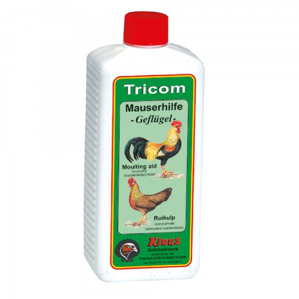Tricom Mauserhilfe