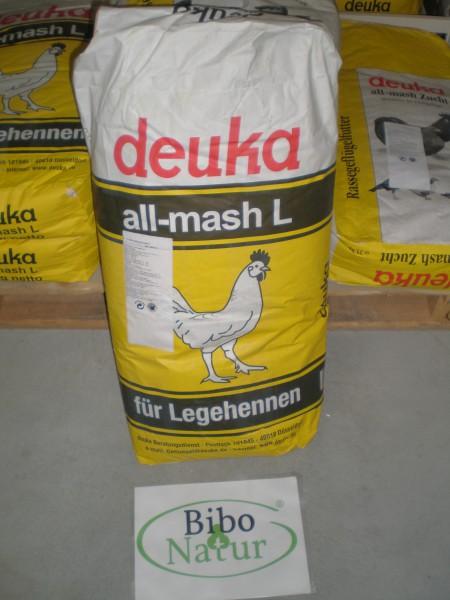 deuka All-mash L