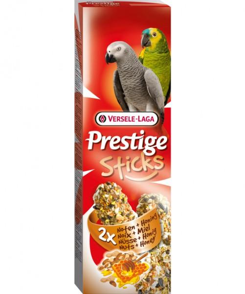Versele Laga Prestige Sticks Nüsse + Honig