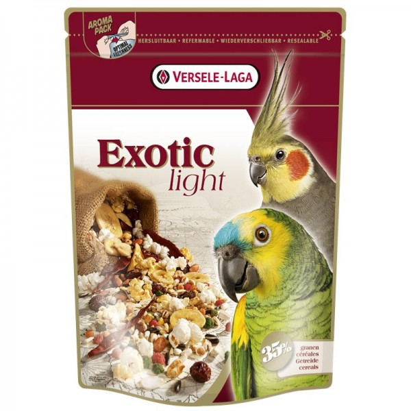 Versele Lage Exotic light