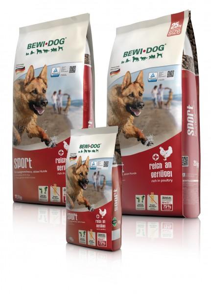 Bewi Dog Sport